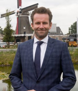 Arjan Klein-gemeente-elburg