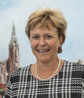 GMT_Schagen_burgemeester_Marjan van Kampen