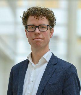 Gastspreker-Den-Haag_Wethouder Balster