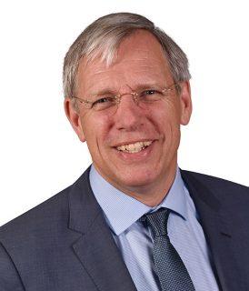 Gastspreker-Katwjik_ Burgemeester Cornelis Visser