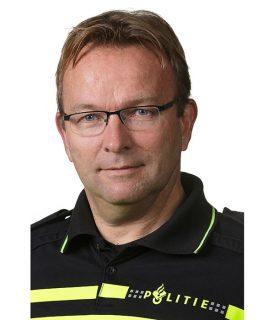 Jaco van Hoorn is hoofd operatiën / plv. politiechef bij de nationale politie, eenheid Zeeland-West-Brabant. Lid eenheidsleiding.