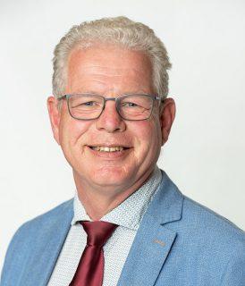 Gastspreker-Wethouder Bodegraven-Reeuwijk_Dirk-Jan Knol