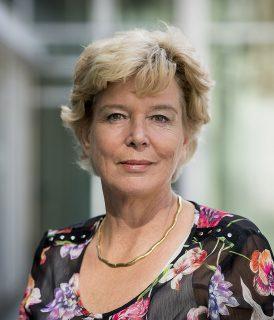 Den Haag, 19 augustus 2019. Nanou Beekman (directeur Visserij en Landelijk Gebied bij LNV)