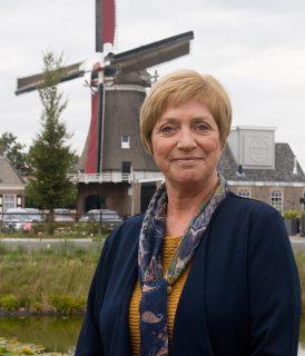 Lyda Sneevliet-gemeente-elburg