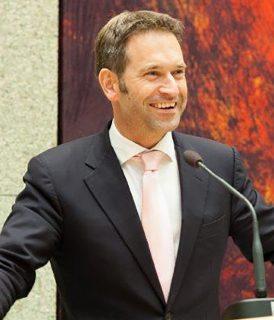 Tweedekamerlid- Michel Rog