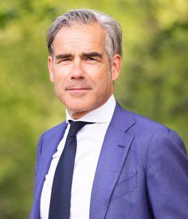 respect-wethouder Zeist - René Grotens
