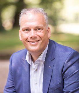 respect-wethouder Zeist Wouter Catsburg